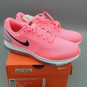 NIB Nike Zoom All Out Low 2